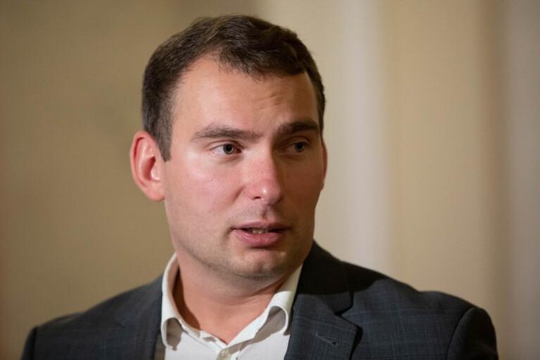 """Ярослав Железняк: Зараз у """"Голосу"""" підтримка навіть більша, ніж вона була при Вакарчуку"""
