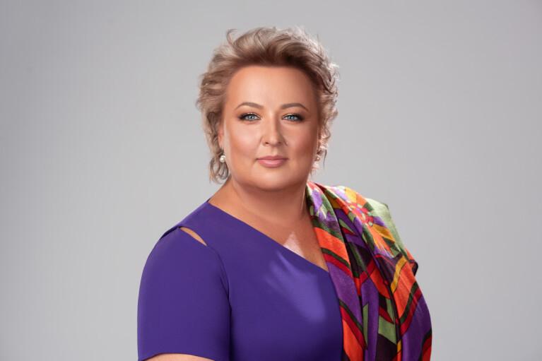 Ліліана Дмитрієва: З усіх сільськогосподарських напрямків найперспективніший — ягоди