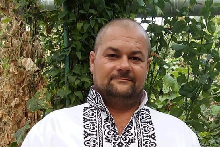 В харьковском госпитале умер украинский защитник, которого ранили боевики на Донбассе
