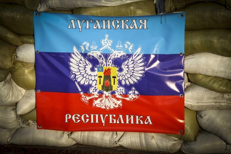 """Один із бойовиків """"ЛНР"""" поїхав із передової """"вантажем 200"""""""