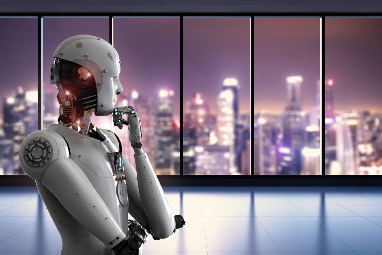 Почему искусственный интеллект не захватит мир. Пока…
