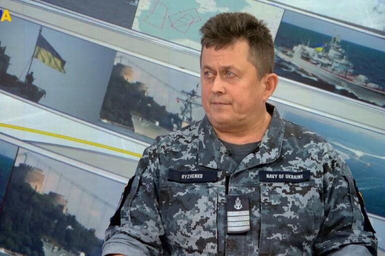 ВМС України не потрібні великі кораблі, — експерт