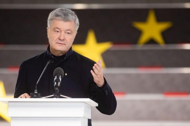 """""""Это полное фиаско власти"""" Порошенко прокомментировал экзитполы выборов"""