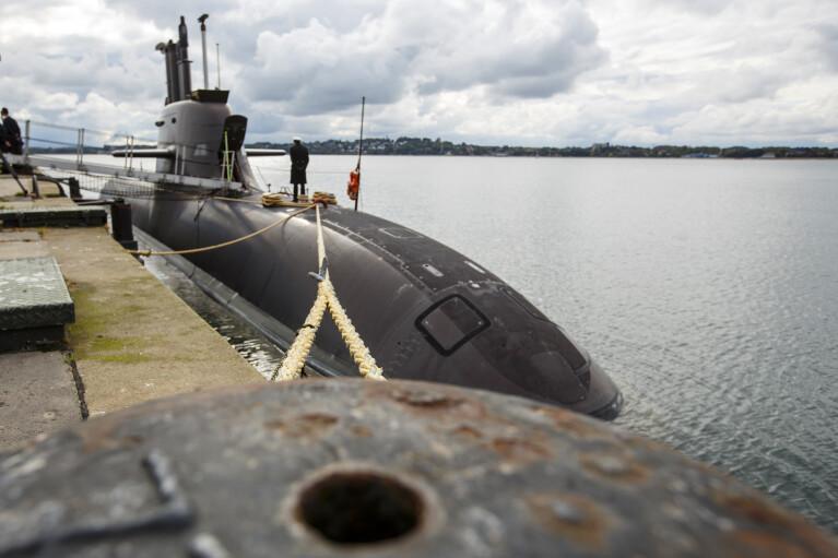 Немецкий флот под российским управлением. Как Меркель уличили в грехе Шредера