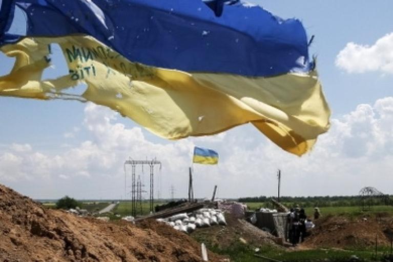 Боевики на Донбассе убили второго за день бойца ВСУ