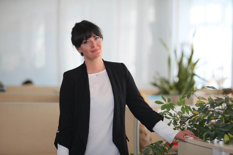 Анна Басюк: Будь-яка  глобальна криза в підсумку призводить до великого стрибка в розвитку