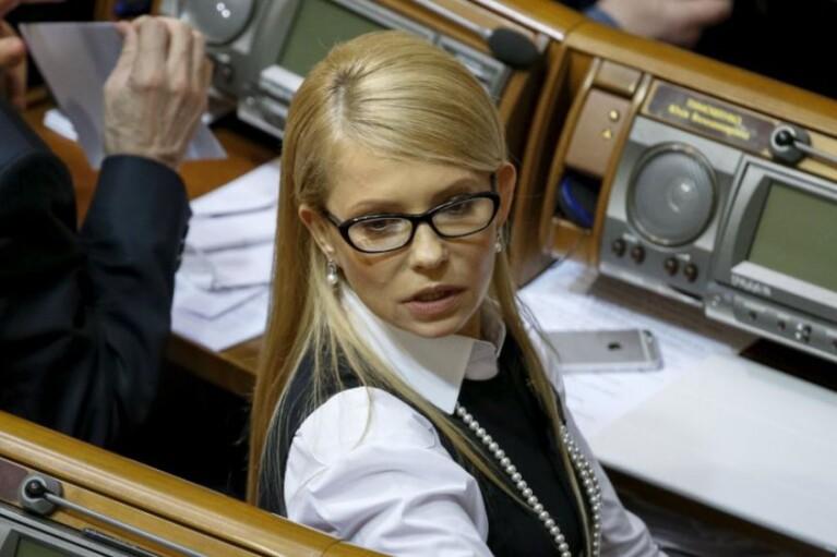 """Від """"газової принцеси"""" до """"єдиного чоловіка в українській політиці"""": Юлії Тимошенко — 60"""