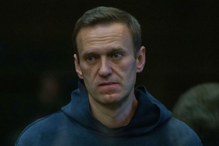 США вирішили покарати Кремль, якщо Навальний помре у в'язниці