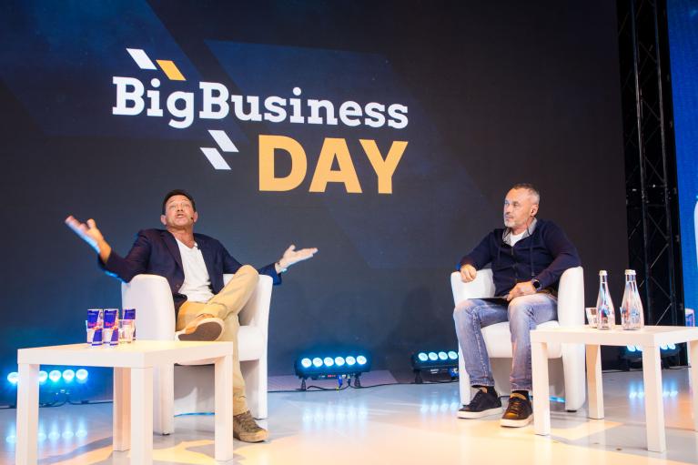 Бізнес-подія Big Business Day відбуватиметься у Львові щорічно