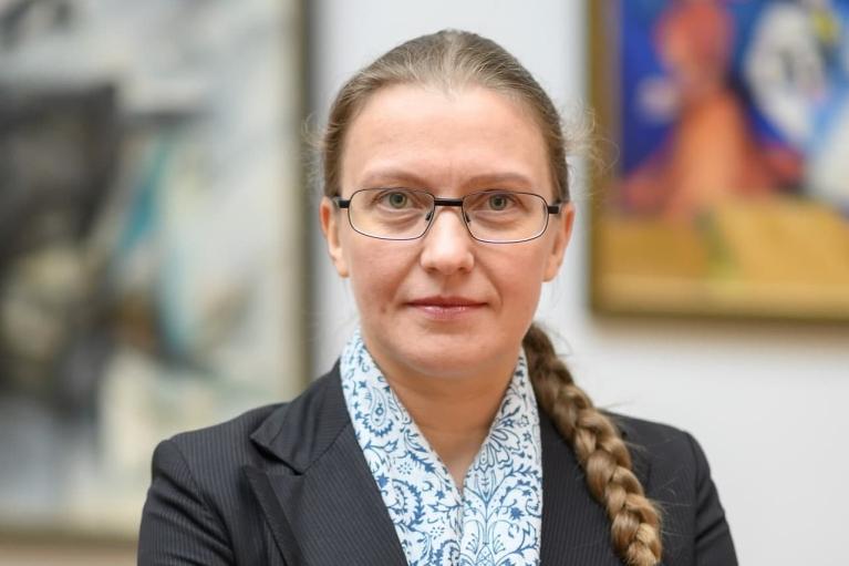 """Юлія Литвинець про те, як боротися з """"нафталіном"""" у музеях і втрату доходів під час локдауну"""