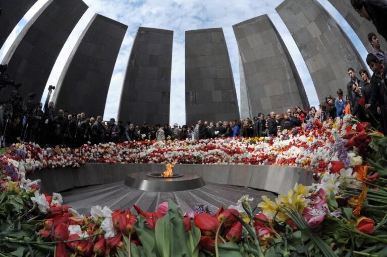 Позлити Ердогана. Що обіцяє Україні рішення Байдена визнати геноцид вірмен