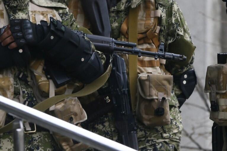 Прострочення ультиматуму. Чому Пушилін переніс обстріл позицій ЗСУ на понеділок