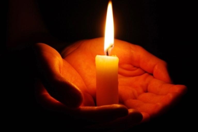 Стало известно имя погибшего сегодня на Донбассе украинского бойца (ФОТО)