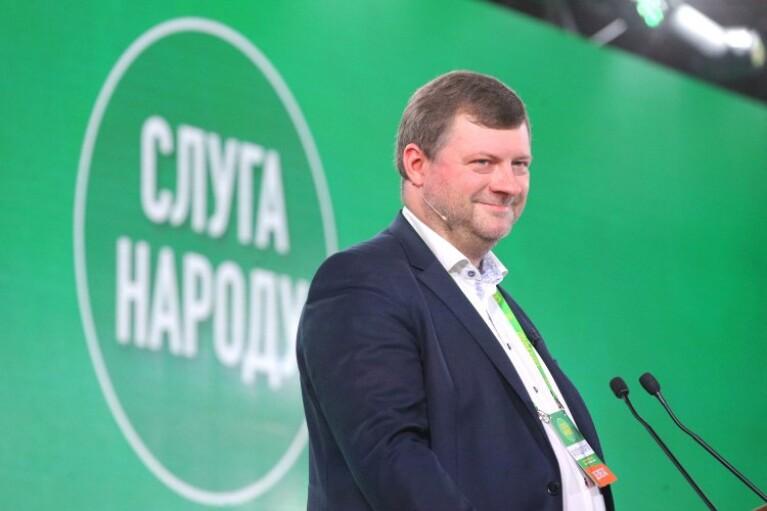"""В """"Слуге народа"""" отреагировали на информацию о вечеринке Тищенко во время локдауна"""