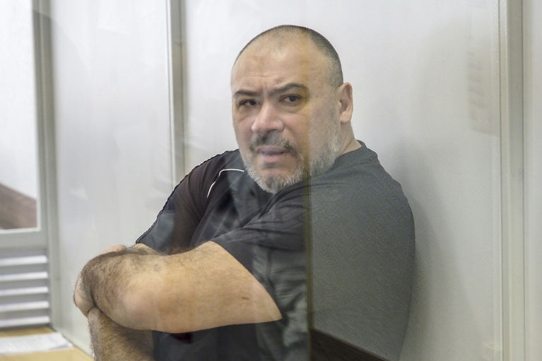 """Дела Майдана: главарь """"титушек"""" Крысин избежал наказания по трем статьям"""