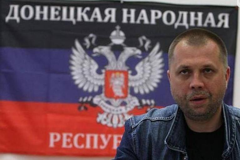 Став депутатом Госдумы, Бородай пообещал официально включить ОРДЛО в состав РФ