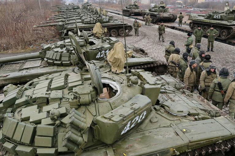 Росія брязкає зброєю біля наших кордонів, а Зеленський сподівається на ПДЧ в НАТО. Головні події країни 5–11 квітня