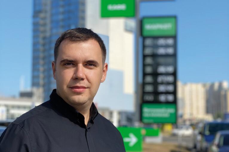 Виталий Староминский: С началом карантина мы запустили кампанию, призванную позаботиться о моральном состоянии людей