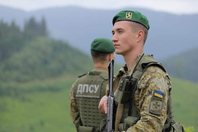 """""""Стена"""" на границе. Смогут ли украинские пограничники остановить российское вторжение"""