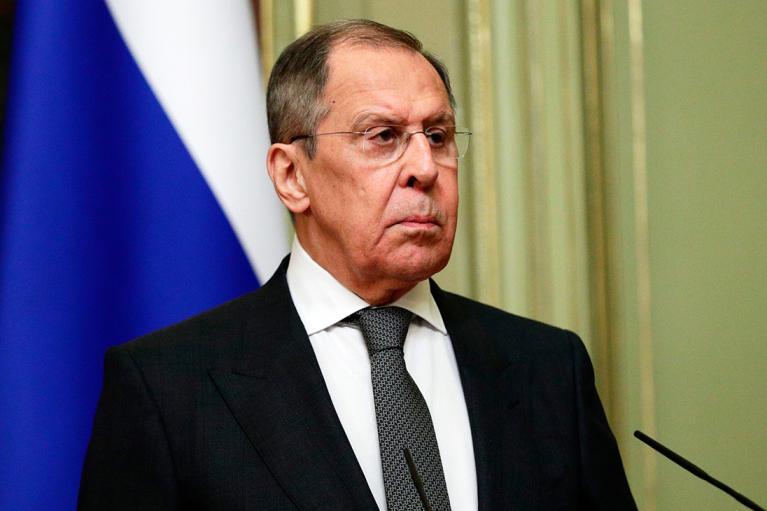 Лавров будет просить генсека ОБСЕ повлиять на Украину и наблюдателей на Донбассе
