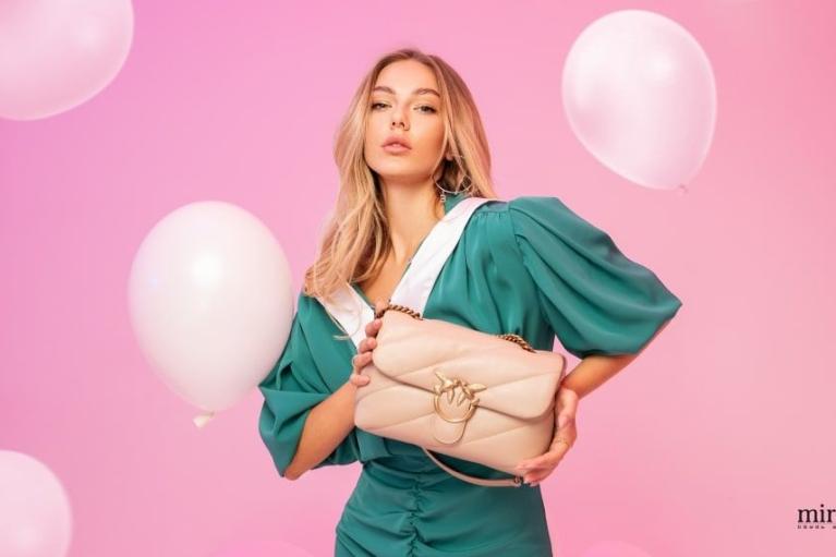 Подбираем качественные и стильные женские сумки в Miraton