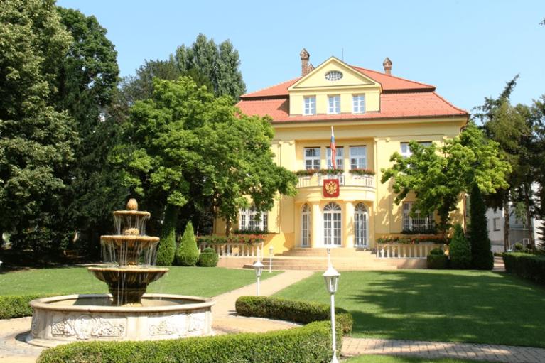 Словаччина слідом за Чехією видворяє трьох російських дипломатів