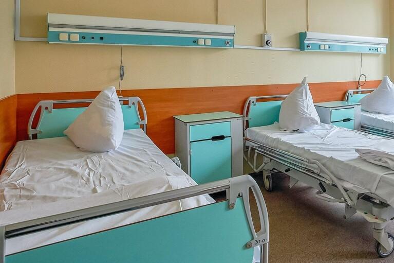 Компанія з ОАЕ готова взяти в управління українські лікарні і долучитись до будівництва нових