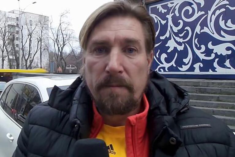 """Готував """"тарифний майдан"""": СБУ затримала сепаратиста з Херсонщини"""