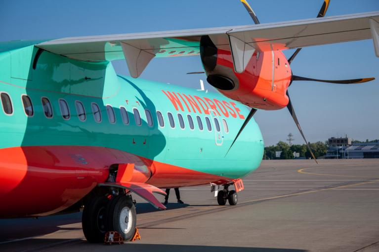 Из Киева на малую родину Зеленского можно будет добраться на самолете