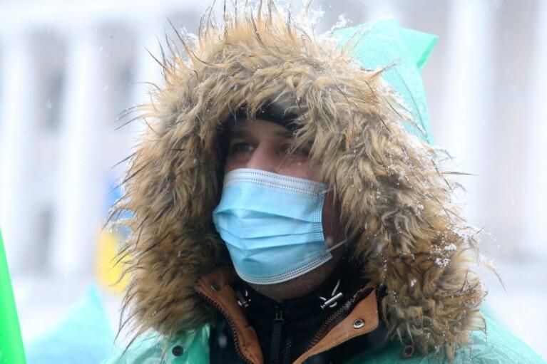Коронавірус в Україні: статистика по областях на 26 лютого