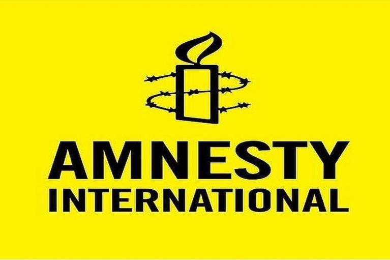 Amnesty International йде з Гонконгу