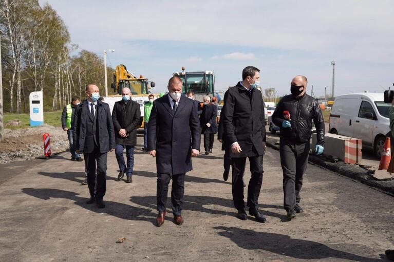 План министра Чернышова разделить страну на десять функциональных зон