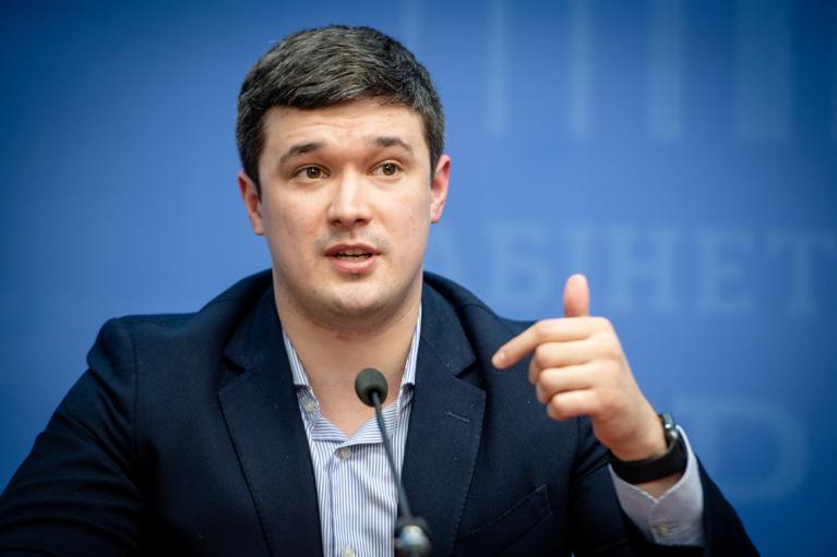 На заседании СНБО утвердили Стратегию развития кибербезопасности Украины