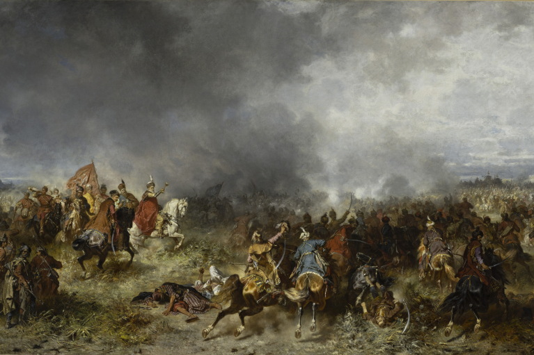 От Сагайдачного до Чайковского. Как казаки с турками воевали и дружили