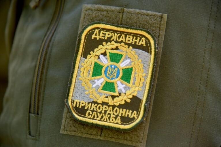 На границе с Россией украинские пограничники задержали подозреваемого в убийстве
