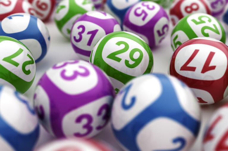 Сорван самый большой джекпот в истории украинских лотерей