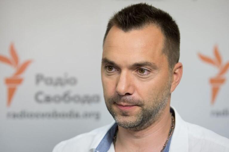 Україна хоче більше повноважень для місії ОБСЄ, — Арестович