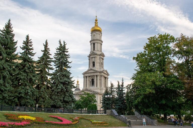 В подземельях Харькова хотят создать музей