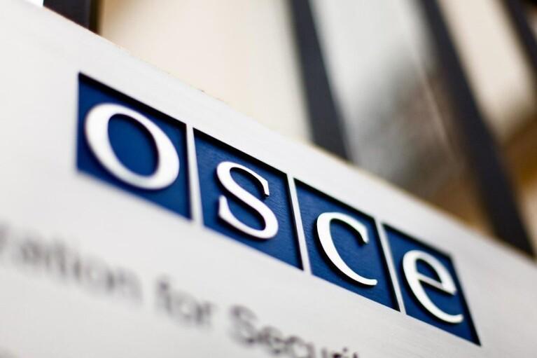 Российские войска на границе Украины: РФ отказалась принимать участие в спецзаседании ОБСЕ