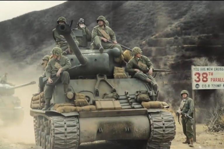Битвы забытой войны. Зачем Китаю понадобилось вспоминать о победах 70-летней давности