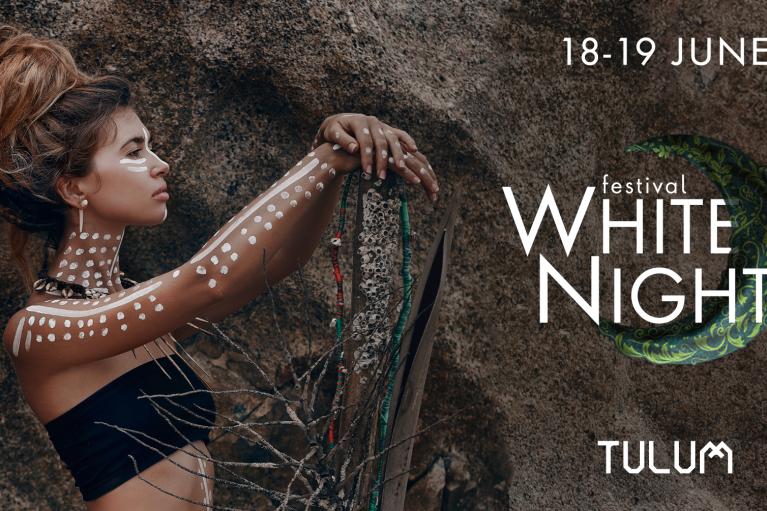 Kerala Dust, dOP и WHOMADEWHO станут хедлайнерами WHITE NIGHTS 2021