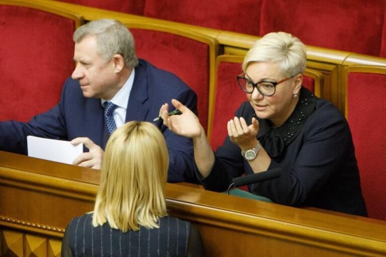"""15 фактів про """"банківську реформу""""  імені ГоРожСмол"""
