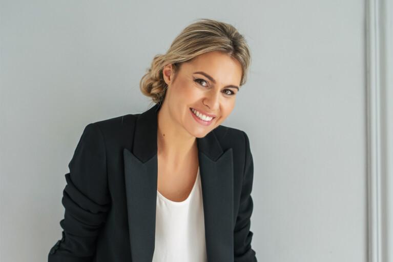 Екатерина Рыбаченко:  Мы инвестируем не только  в технику, а прежде всего —  в корпоративную культуру