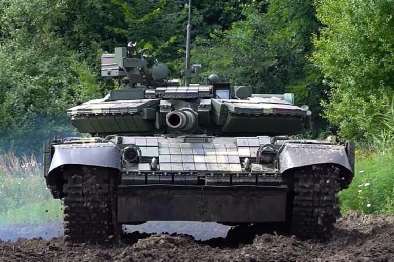 Позитив тижня. Основний танк нашої армії Т-64БМ2 буде модернізований