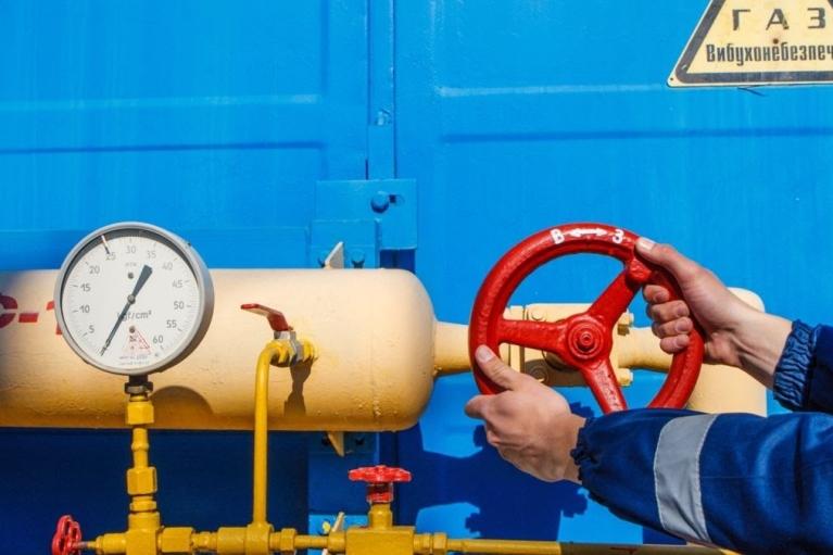 Россия и Германия начали консультации по новому транзитному контракту с Украиной