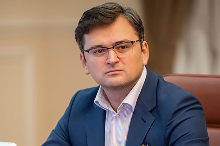 Кулеба: Україна допускала жорсткі заходи, якщо б прем'єр Словаччини не вибачився