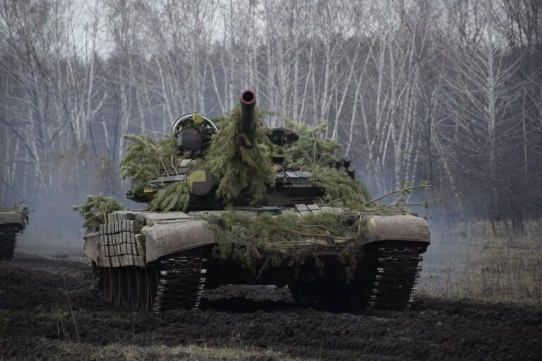 День в зоне ООС: Боевики обстреливали ВСУ из пулеметов, гранатометов и стрелкового оружия
