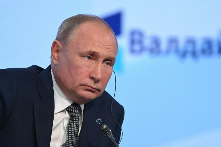 Фунт валдайский. Как узнать, что Путин лжет