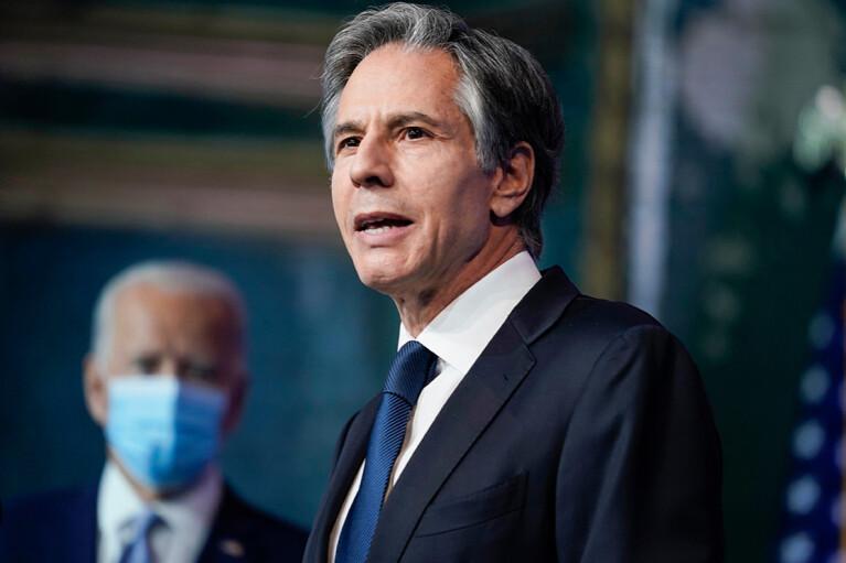 Госсекретарь США выразил поддержку Крымской платформе