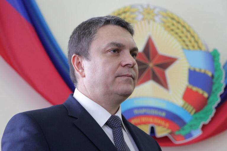 Вдогонку за Донецком. Зачем Пасечник ввел блокаду Луганска